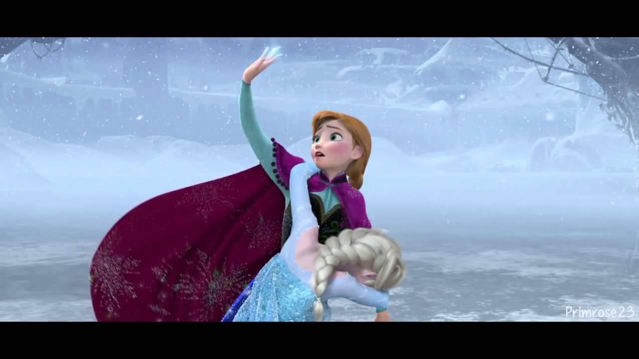 Frozen Un Acto De Amor De Verdad Hd Espa 241 Ol Latino Youtube