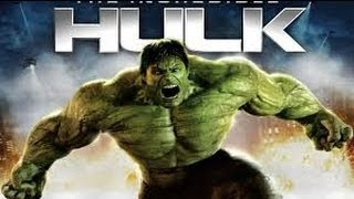 Hulk Cartoon Full Movie - Hulk Car Demolition - Online Games