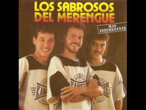 Los Sabrosos del Merengue 1991 -