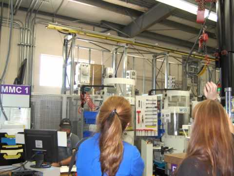 Kathy Looman (SME MIRM) Visits SME Spokane WA Chapter 248