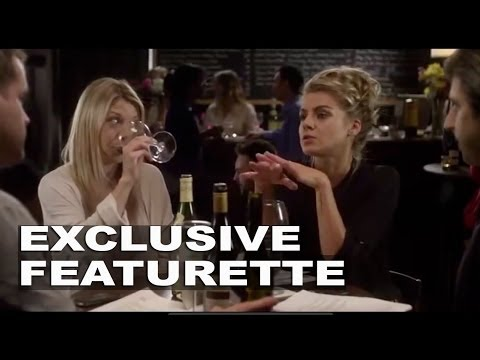 The Last Time You Had Fun: Exclusive Featurette with Kyle Bornheimer and Eliza Coupe