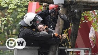 """""""Hambach forest stays!"""" - Germany and coal 