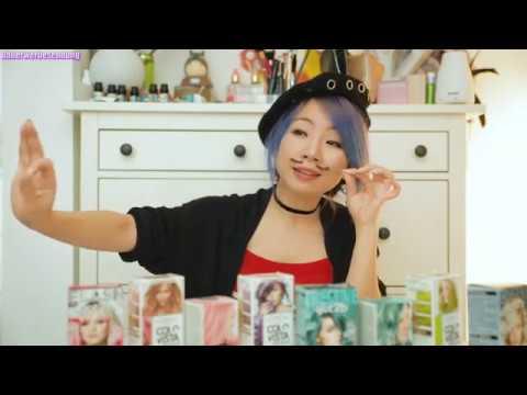 Haarfarben testsieger