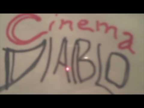 Cinema Diablo: The Lost Episodes    #101