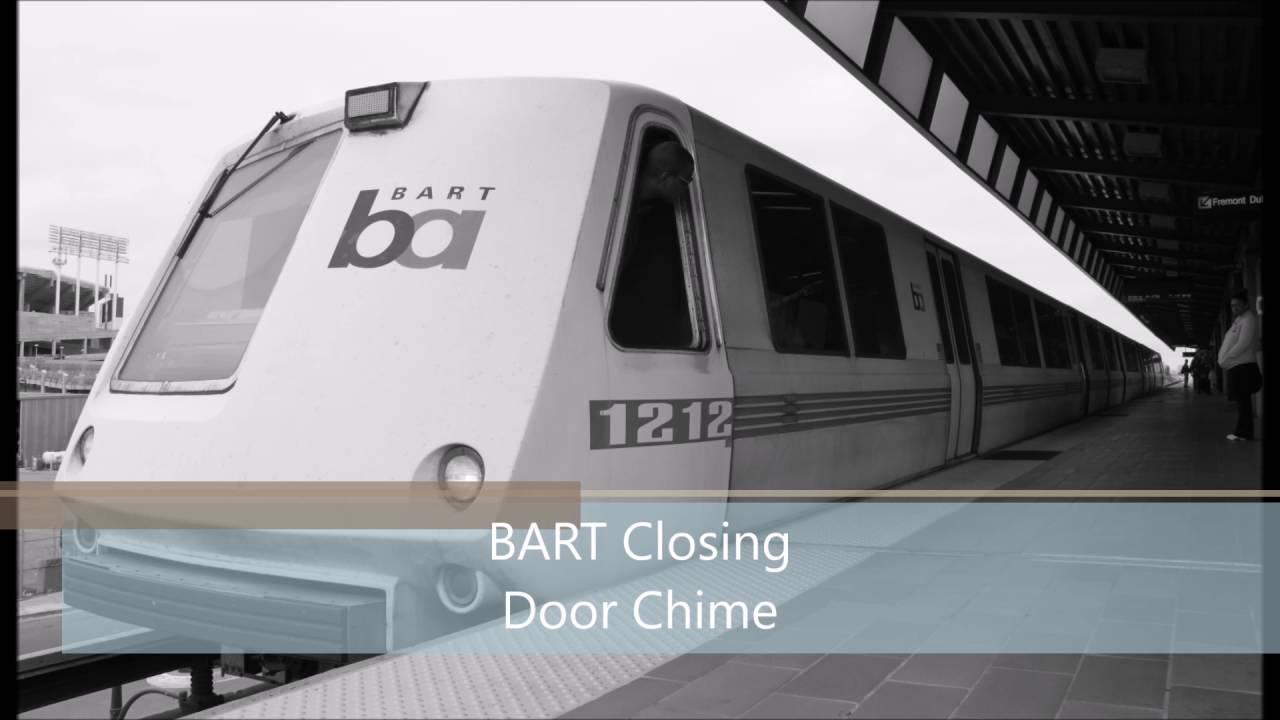 BART Closing Door Chime SFX & BART Closing Door Chime SFX - YouTube pezcame.com
