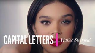 Capital Letters - Hailee Steinfeld (Lyrics Español /Inglés)