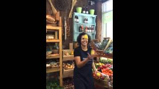 Gambar cover Eliana the juggler