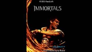 Прохождение игры Война Богов: Бессмертные - Глава 1 (Деревня У Моря)