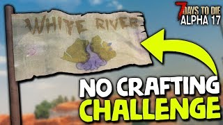 "THE ULTIMATE ""NO CRAFTING"" FIND! - NO CRAFTING CHALLENGE S02E04 