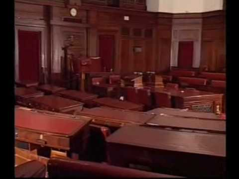 Australian Parliamentary System