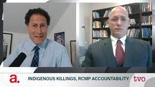 Indigenous Killings, RCMP Accountability