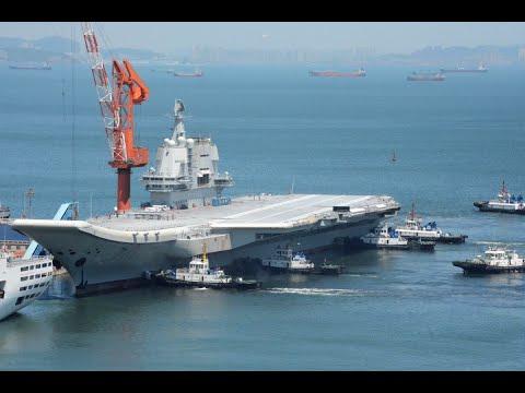 واشنطن تسحب مشاركة الصين بمناورات المحيط الهادئ