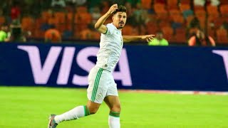Algeria win Africa Cup of Nations after beating Senegal 1-0