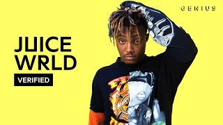 "Juice WRLD ""Wasted"" Official Lyrics & Meaning"