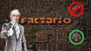Download lagu What Is Factorio How I Learned to Stop Using Trains and Love the Bots MP3