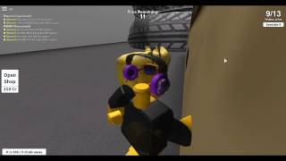 SDL Roblox Live: Hide And Seek #4
