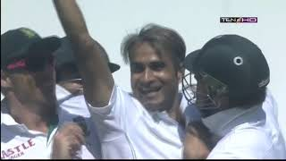Cricket 2013 South Africa vs pakistan 2nd test day 1 full highlights