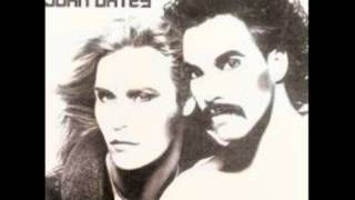 Watch Hall  Oates Nothing At All video