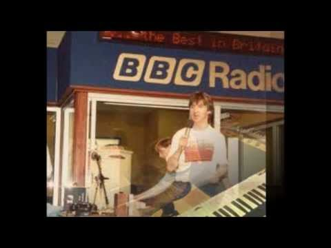Tangerine Dream - BBC Radio London interview - Royal Albert Hall 1975 - pt 1