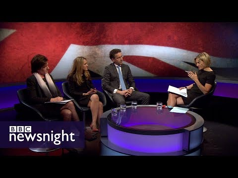 Should the UK hold a second EU referendum? - BBC Newsnight