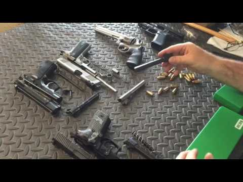 The Reloader Dude Tip: Chamber Check Your Reloads