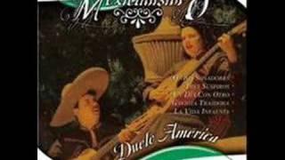 La Delgadina - Dueto America