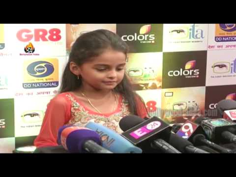 Indian Television Awards 2015 - Complete Uncut Show !!!