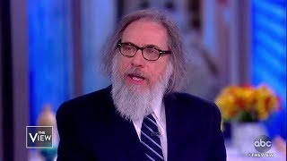 Larry Charles On Comedy In Dangerous Parts Of The World | The View