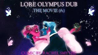 【 Lore Olympus WEBTOON Dub 】The Movie (#1) (Parts 110)
