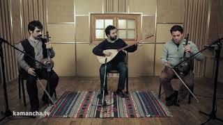 İmamyar Hasanov, Arslan Hazreti, Volkan Kaplan / Girdim Yârin Bahçasına [Bozlak/Segah/Chargah]