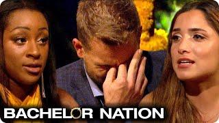 How Will The Onyeka v Nicole Feud End?   The Bachelor US