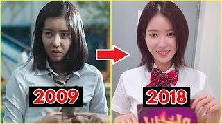 Im Soo Hyang Evolution 2009 - 2018