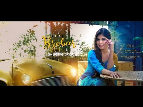 "Brobar Boli | Nimrat Khaira | Video Cover | Latest Punjabi Song 2018 | Punjabi Dance ""Chitra Sharma"""
