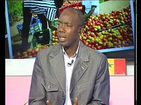 RTS : plateau Télévisé sur les subventions agricoles au Sénégal