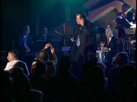 Tony Vega - Esa mujer.mov - YouTube
