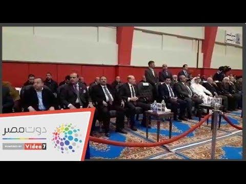 رئيس اتحاد الملاكمة يعلن عن أسماء الفرق المشاركة في البطولة العربية  - 21:54-2019 / 2 / 11