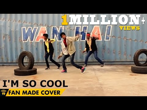 I'm So Cool - Kaaki Sattai | Fan Made Video | J Step Crew | #MyKaakiSattai