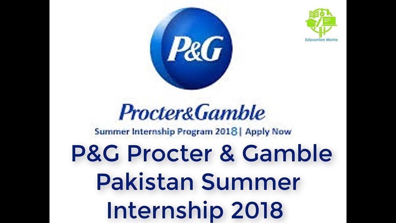 Procter and gamble internship deadline виктория casino