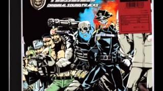 Inferno Cop Soundtrack - Grue Elise von mir