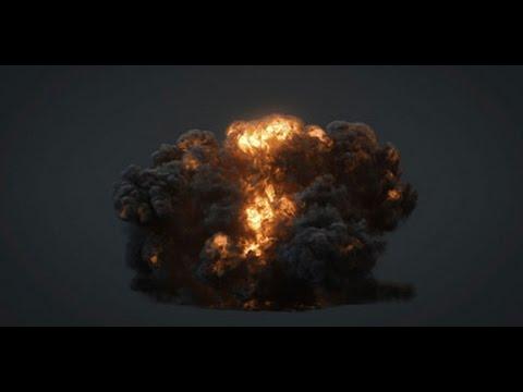 137_P3 - Fume FX Explosion