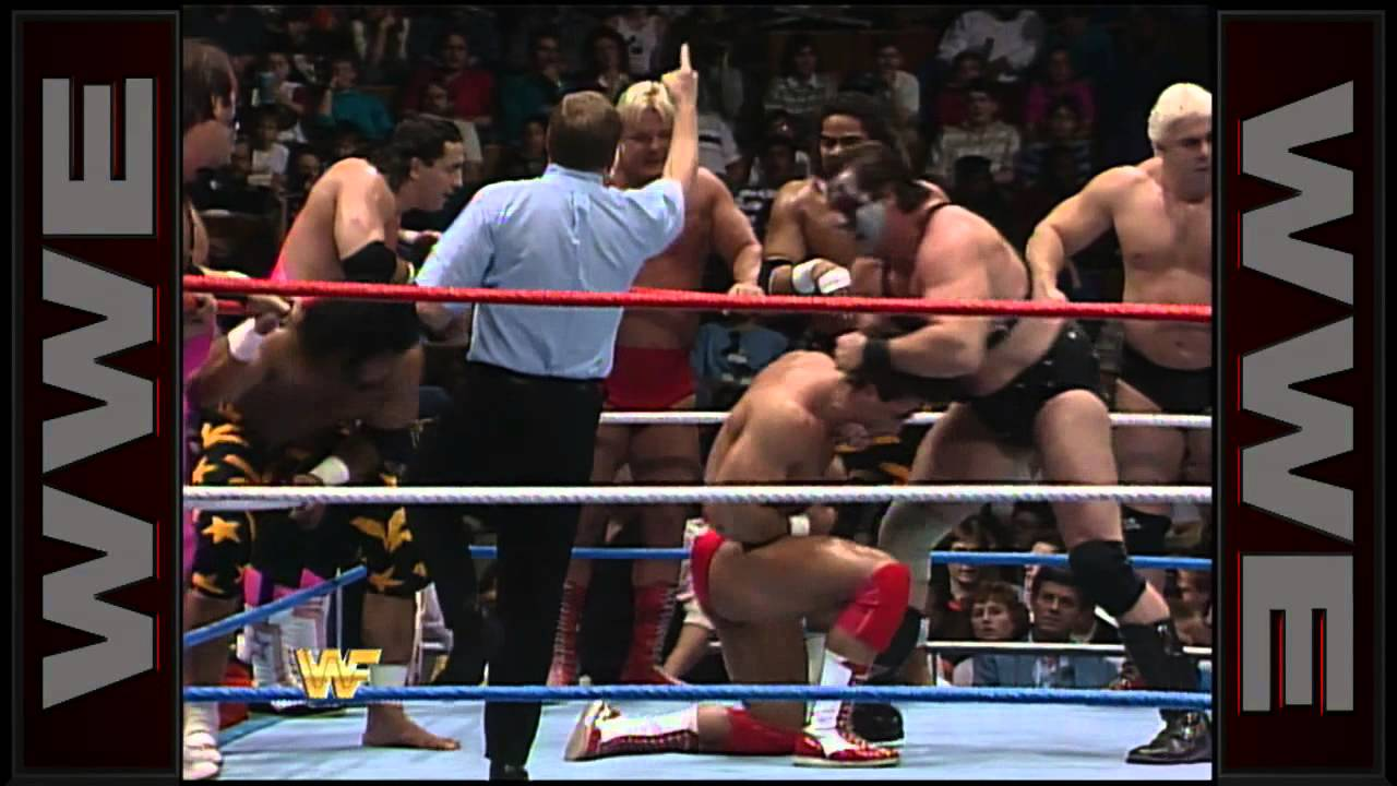 Wwe Tag Team Star Reveals Wrestler Pay In The 1980s Wrestling Inc