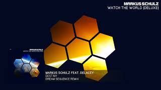 Скачать Markus Schulz Featuring Delacey Destiny Dream Sequence Remix
