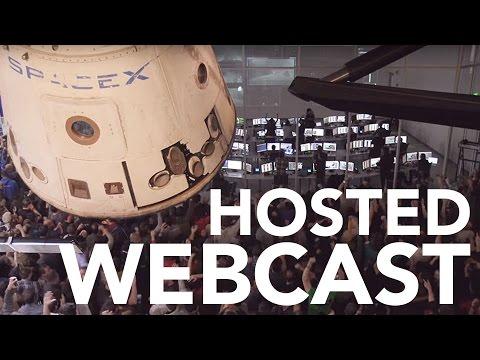 Jason-3 Hosted Webcast
