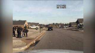 Caught on camera- US police officers assault Indian man, slam him to the ground