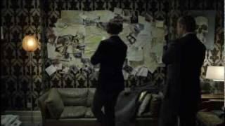 Baker Street - Sherlock BBC