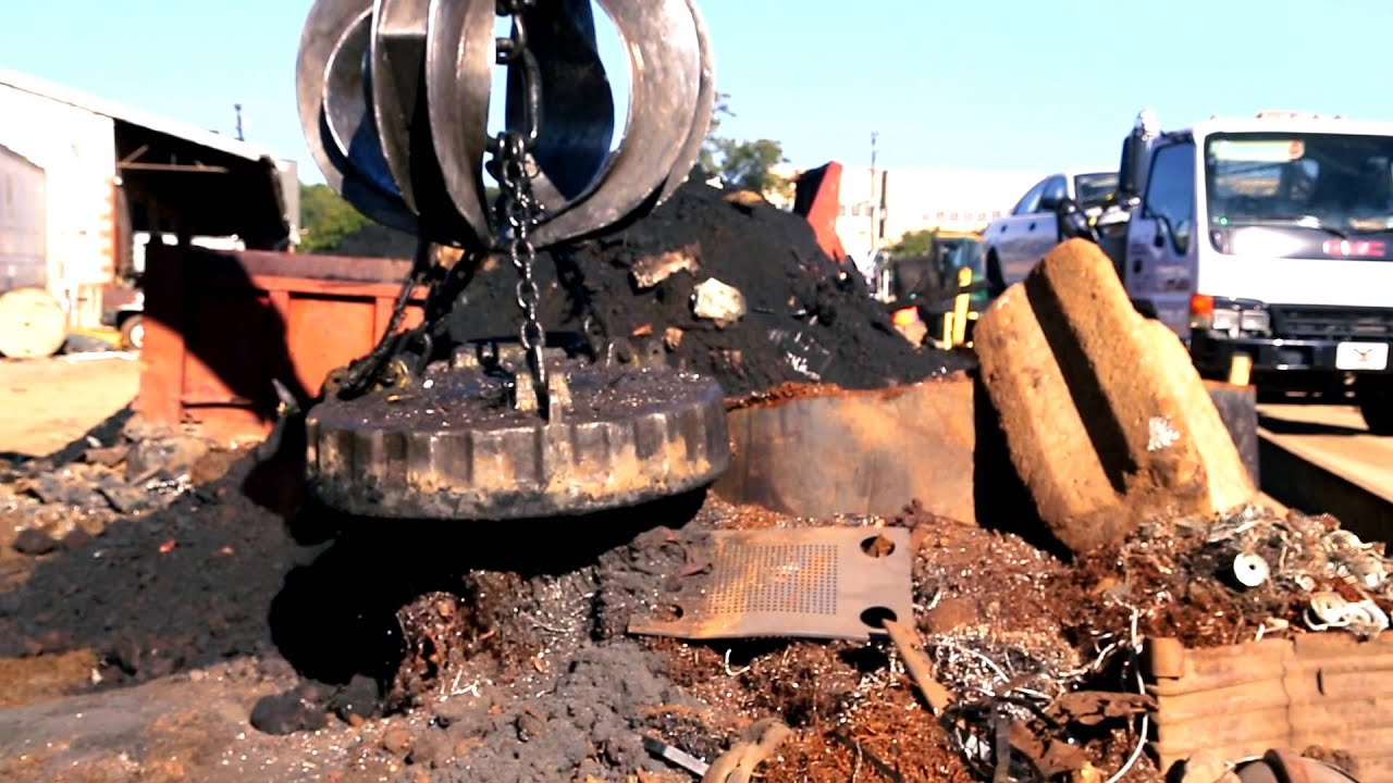 Queen City Metal Recycling & Salvage   Queen City is one of