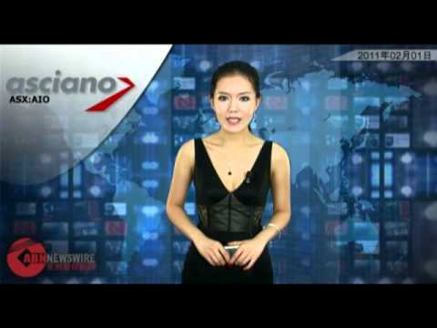 Exoma Energy (ASX:EXE): ABN Newswire Australian Video Report Of Feb 1, 2011
