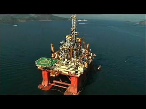 Petrolífera chinesa pode investir no Brasil