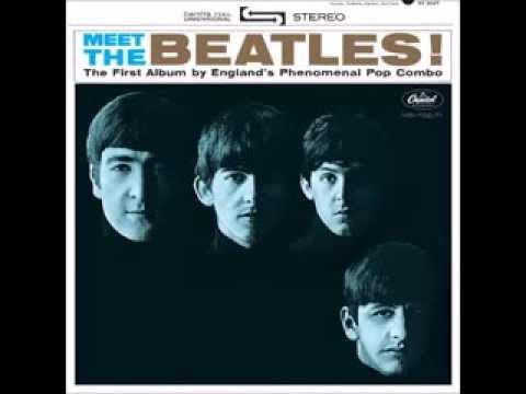 The Beatles Meet The Beatles 1964 Full Album Youtube