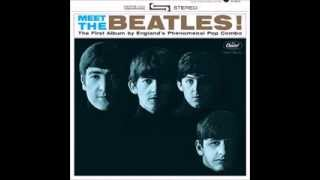 Meet the Beatles! is the second Beatles' album released in the Unit...